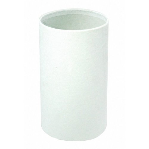 Pbx2470922 - Playbox - Pencil Pots (white) - 10 Cm, Ï 6 Cm - 24 Pcs