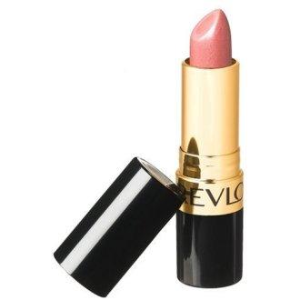 Revlon Super Lustrous Pearl Lipstick, Icy Violet 475, 0.15 Ounce