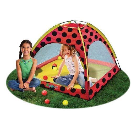 Giga Tent Lady Bug Playhouse Tent