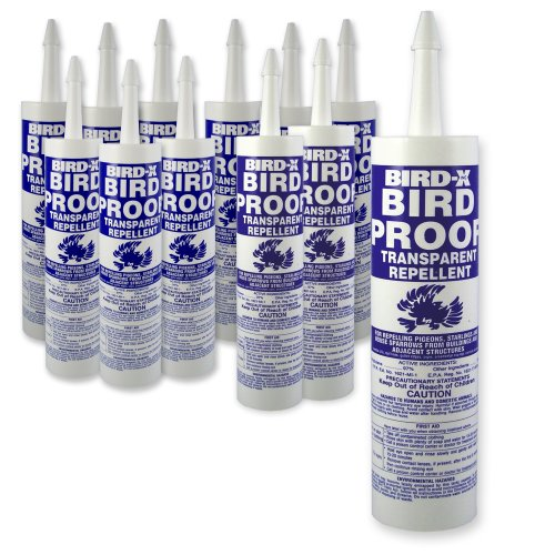 Bird Proof Bird Repellent Gel