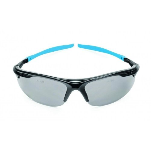 OX Professional Wrap Around Safety Glasses Smoked S248102