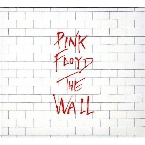 Pink Floyd - the Wall [2011 - Remaster] [CD]