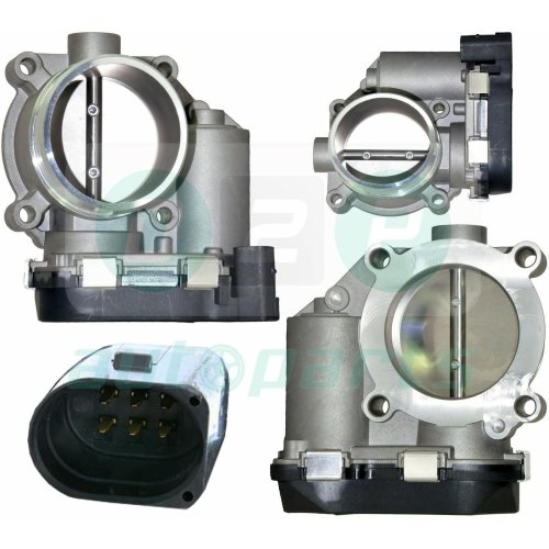 THROTTLE BODY FOR AUDI A1 A3 A4 A5 A6 A7 A8 Q5 TT 1.8 2.0 TFSI 06F133062M