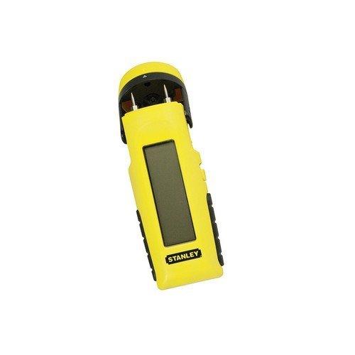 Stanley Intelli Tools 0-77-030 Moisture Meter