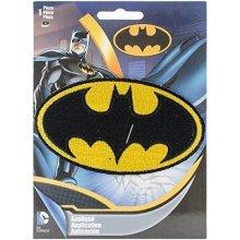 Application Batman Logo Patch