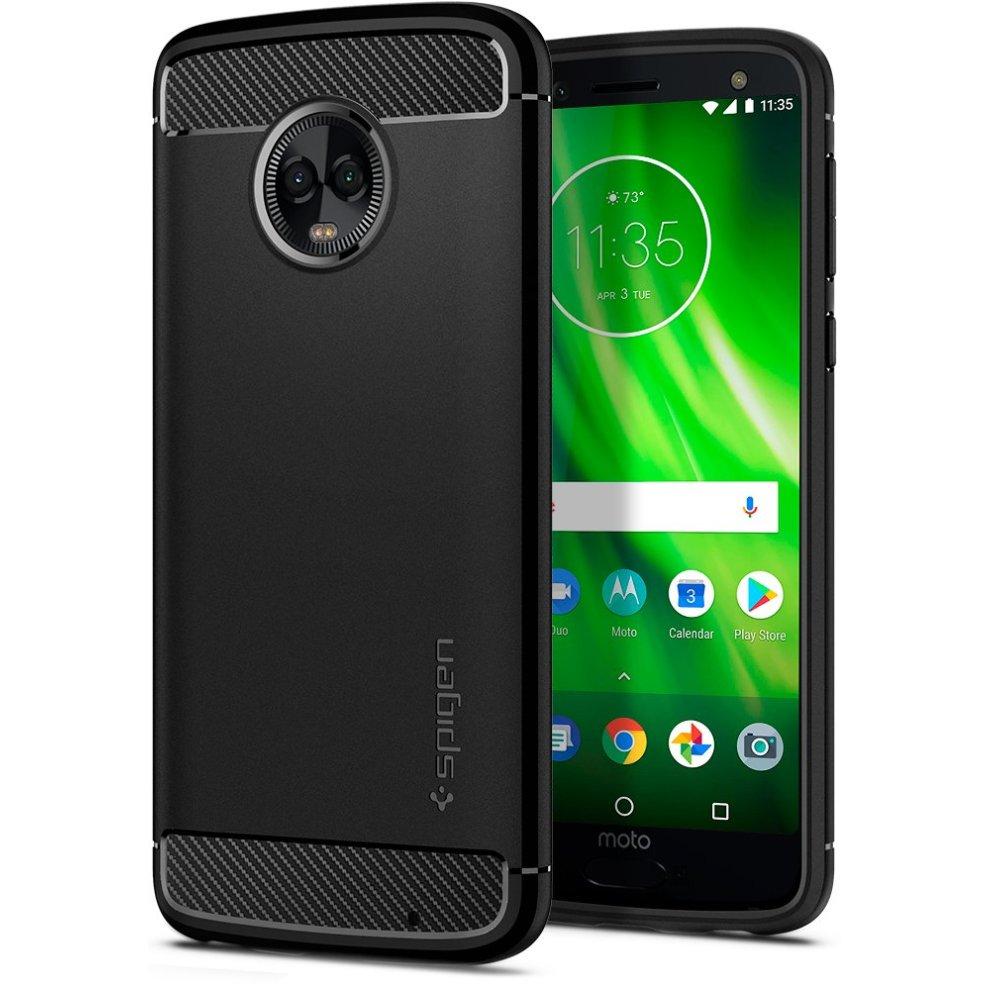 fa4eb223001 Motorola Moto G6 PLUS Case