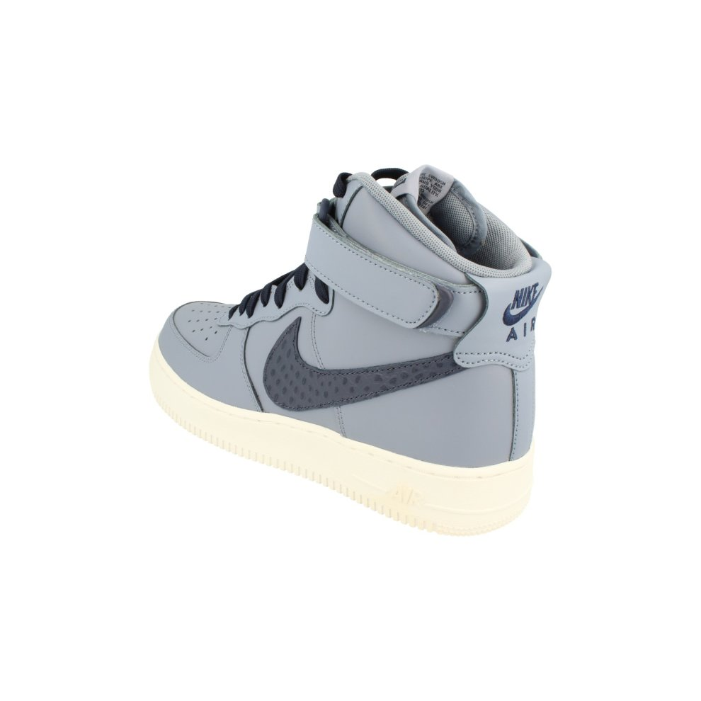 huge discount 6661d b25ad ... Nike Air Force 1 High 07 LV8 Mens Trainers 806403 Sneakers Shoes - 1 ...