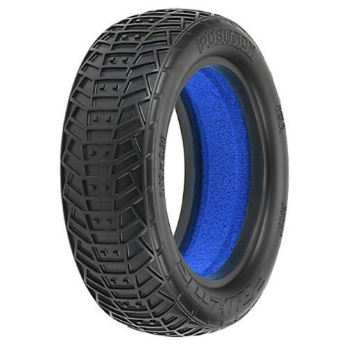 Proline Racing PRO825703 2 2 in  2WD Off-Road Buggy Front Tires