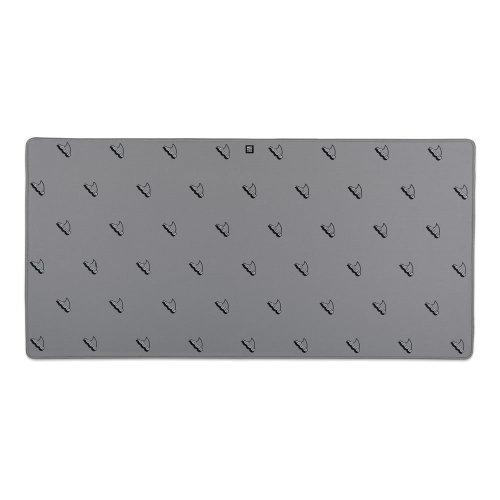 Mionix Desk Pad Shark Fin Grey MNX-04-27005-G MNX-04-27005-G