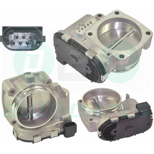 THROTTLE BODY FOR PORSCHE 911 BOXSTER CAYENNE CAYMAN MACAN PANAMERA 99760511501