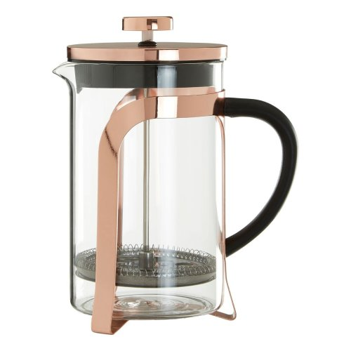 Akeala Cafetiere, Rose Gold, 800 ml