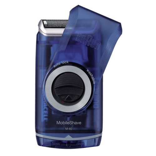 Braun MobileShave Portable Shaver (M-60b)