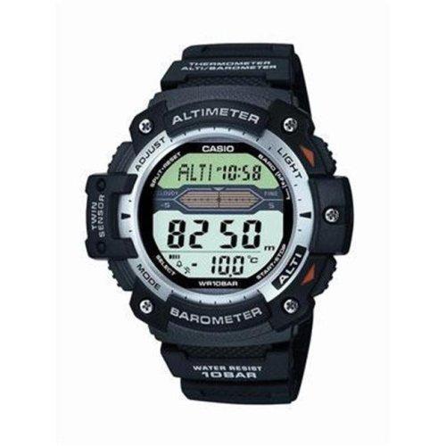 Casio SGW300H-1AV Casio Twin Sensor Watch