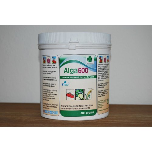 Alga 600 seaweed Extract 400g