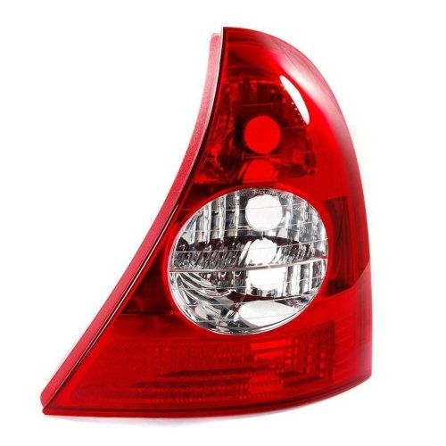 VOLKSWAGEN POLO MK4 2002-2005 REAR TAIL LIGHT DRIVERS SIDE O//S