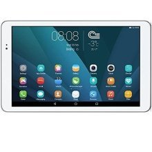 Huawei MediaPad 10 T1 16GB Wi-Fi 10.1inch Tablet Android 4.4