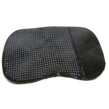 Blackspur - Dashboard Pad - Anti Slip Rubber Spike Key and Cellphone Car Mat