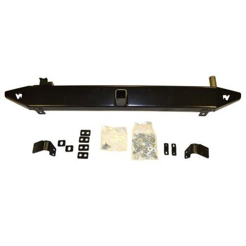 63.1 lbs Rock Crawler Rear Bumper