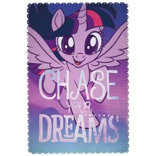 My Little Pony Movie 'Adventure' Polar Fleece Blanket