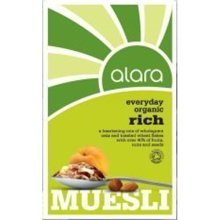 Alara Luxury Gluten Free Muesli 500g
