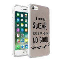 i-Tronixs - Harry Potter Quotes Design Printed Case Skin Cover - 026