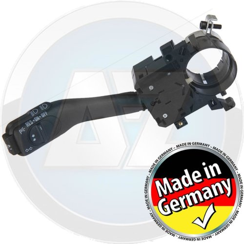 for AUDI A2 A3 A6 TT BORA GOLF NDICATOR STALK SWITCH CRUISE CONTROL 8L0953513J