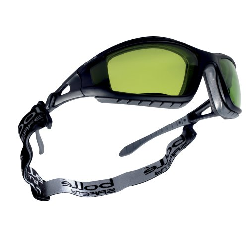 Bolle TRACKER TRACWPCC2 Safety Glasses Welding PC shade 1.7 Lens