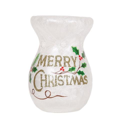Aroma Merry Christmas Wax Melt Burner