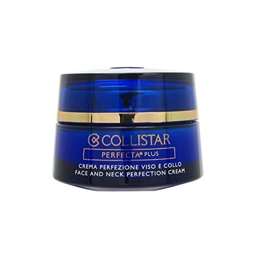 Perfecta Plus Face And Neck Perfection Cream 50 Ml By Collistar