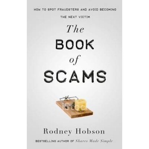 The Book of Scams