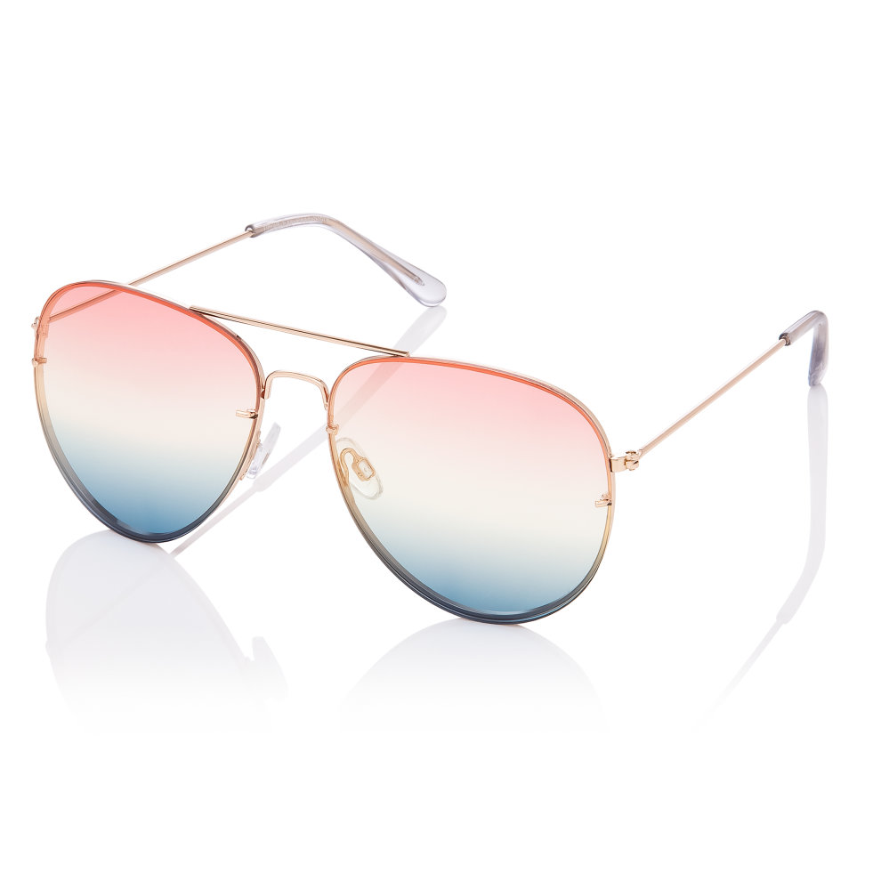e7a2db1d70530 ... Adult Pilot Style Sunglasses Unisex Men s Women s Classic Vintage Retro  UV UV400 Protection Lenses Glasses Original ...