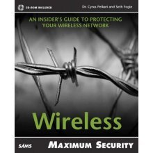 Maximum Wireless Security