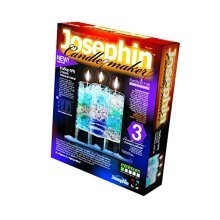 No. 6 Candlemaker Craft Set - Josephin Number Elf27400 -  josephin 6 candlemaker set number elf274006