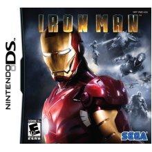 Iron Man / Game