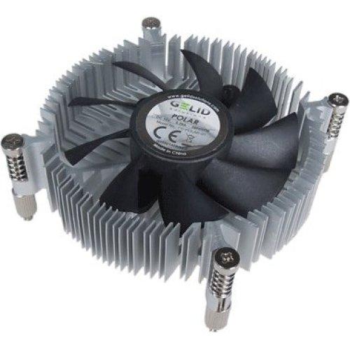 Gelid Polar Intel Low Profile CPU Cooler GEL-POLAR