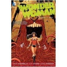 Wonder Woman: War Volume 4