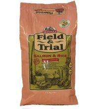 SKINNERS Field & Trial Salmon & Rice Hypoallergenic  Dog Food 15Kg