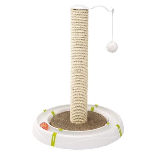Ferplast Cat Scratching Post Magic Tower 85100600