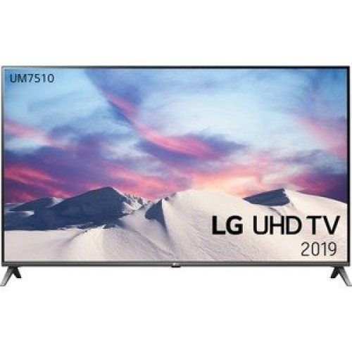 "Lg Um7510Pla 65UM7510PLA 165.1 Cm 65"" Smart Led-Lcd Tv 4K Uhdtv Direct Led 65UM7510PLA"