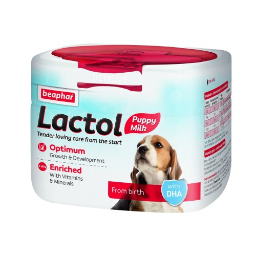 Beaphar Lactol Powdered Puppy Milk
