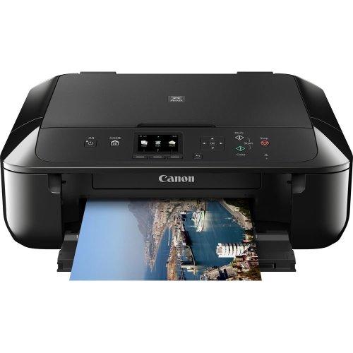 CANON Pixma MG5750 All in One Wireless Inkjet Printer Scanner Copier
