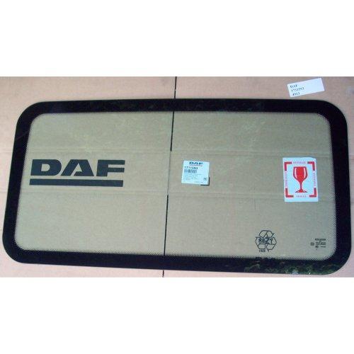 DAF LF Cab Rear Window Glass 1711593