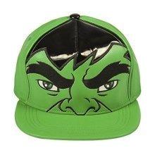 Avengers Hulk Baseball Cap