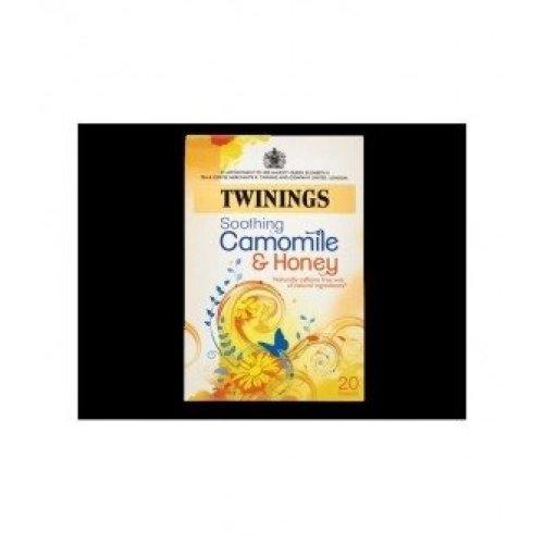 Twinings - Camomile Honey & Vanilla