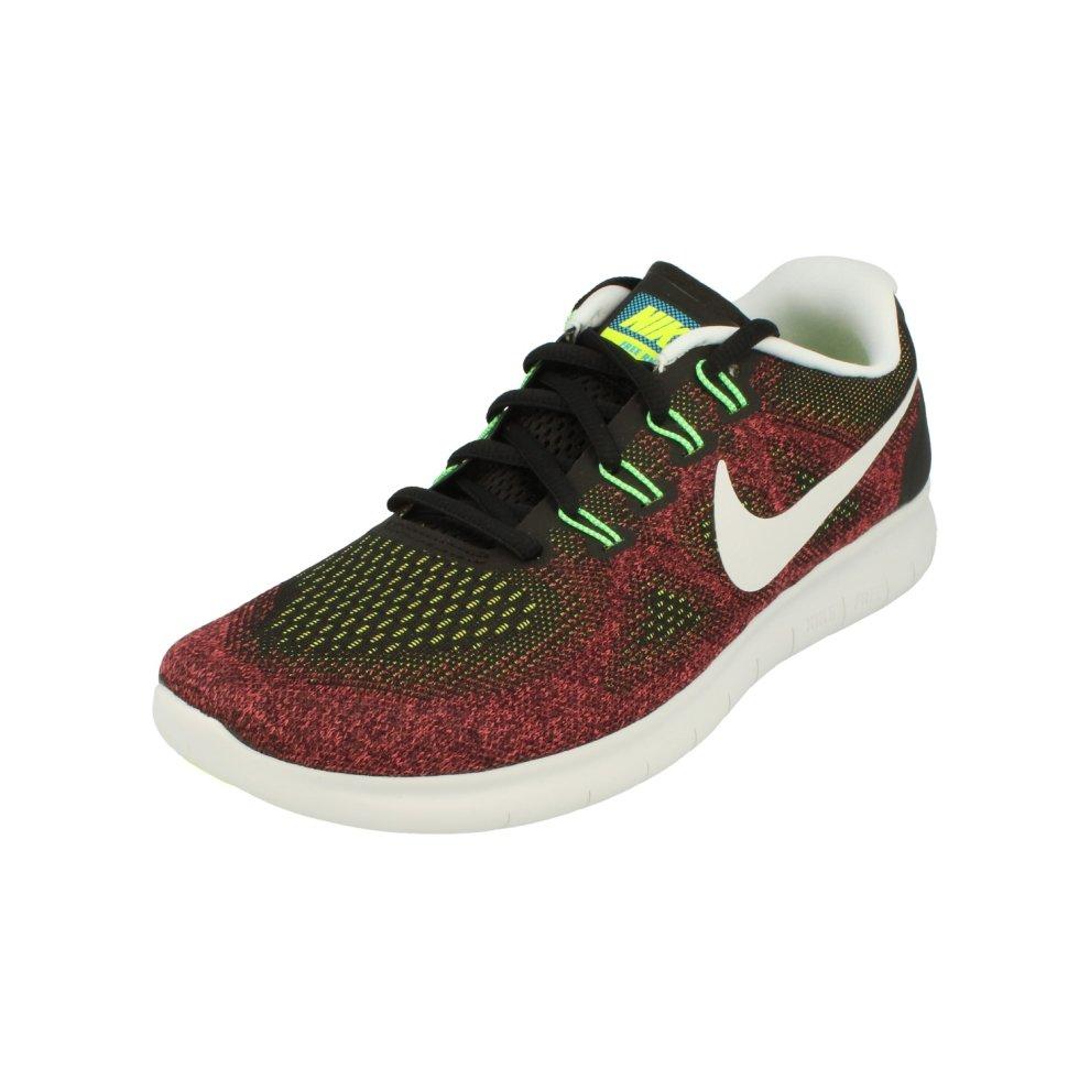 Nike Free Rn 2017 Mens 880839 003 Size 6