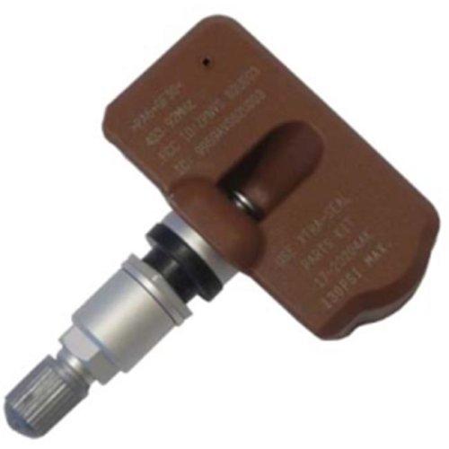 TS4413 433.92 mHz TPMS Programmable Smart Sensor, Brown