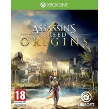 Assassins Creed Origins Xbox One Game