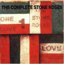The Stone Roses - the Complete Stone Roses [CD]