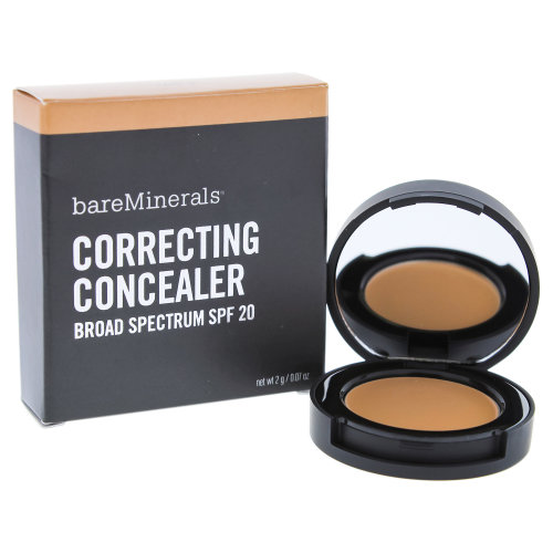 Correcting Concealer SPF 20 - 2 Tan by bareMinerals for Women - 0.07 oz Concealer