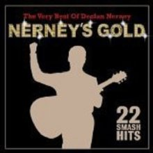Declan Nerney - Nerney's Gold (The Very Best Of) CD